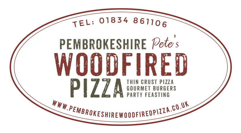 Pembrokeshire Wood Fired Pizza